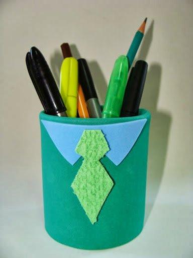 Armario Empotrado Sinonimos ~ Ideias Criativas para o Dia dos Pais feitas em EVA Atividades Jardim colorido para o Ensino