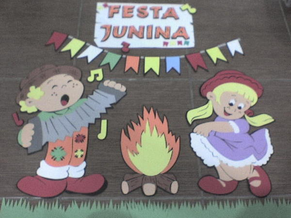 decoracao de sala festa junina educacao infantil:31 de maio de 2014 tialiu deixe um comentário