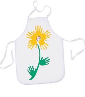 d0b114ece Dia das Mães:Avental personalizado com molde – Educação Infantil ...
