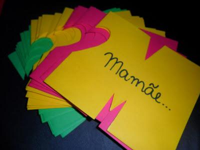Molde De Cartão Para Colorido Para O Dia Das Mães Atividades